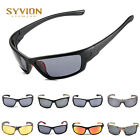 Men's Polarized TR90 Sports Sunglasses Outdoor Cycling Riding Fishing Goggles 4