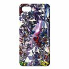 Transformers Comic Soft TPU Back Case Cover For Apple iPhone - CB723