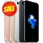 APPLE iPHONE 7 FACTORY UNLOCKED AT&T T-MOBILE METRO NET10 GSM 32GB 128GB 256GB