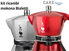 MOKONA BIALETTI - WARTUNGS-KIT KOMPLETTE DICHTUNGEN FILTER VENTIL BOOM-ARM