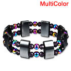 Magnetic Bracelet Weight loss Natural Beads Stone Therapy Health Care Gx