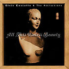 All This Useless Beauty by Elvis Costello & the Attractions/Elvis Costello (CD,…