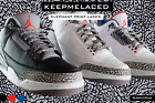 PREMIUM ELEPHANT PRINT AJ3 Shoelaces High Quality Laces BUY 1 GET 1 50 OFF