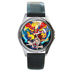 B-Daman styles and more styles leather wrist watch