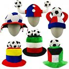 World Cup Russia 2018 Football League Football Soccer Competitions Champions Hat