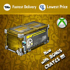 XBOX 1 - Nitro Crate - Rocket League - Lowest Price - Instant Delivery - XBOX