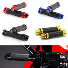 "MOTORCYCLE 7/8"" HAND GRIPS HANDLE BAR GEL FOR KAWASAKI NINJA 650R 500R 250R 636 $9.98 USD on eBay"