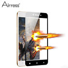 Airress For Oppo A37 A59 F5 R9s Plus R11s Plus 2.5D Full Covered Tempered Glass