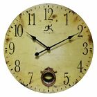Infinity Instruments Cottage Grove 24 diam. in. Wall Clock