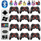 Wireless Bluetooth Sport Controller Gamepad Joystick for Android Phone Tablet LOT