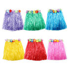 hula costumes - Kids Boys Girls Hawaiian Hula Grass Beach Skirt Flower Party Dress TK