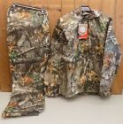 Rainsuit Camo Realtree Waterproof Compass 360 Outdoors Size Selection ~ NewOuterwear - 155195