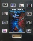 * Star Trek Search for Spock 35mm Film Cell Displays * on eBay
