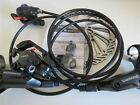 Shimano BR-BL-M315 MTB Hydraulic Disc Brakes Set Pre-Filled With 160mm Rotors <br/> PedalBits Genuine UK Seller 99.9% Approval Rating
