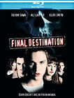 Final Destination    *Like New*  (Blu-ray Disc, 2009)  Devon Sawa