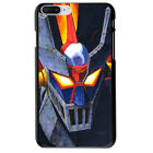 Mazinger Z Design Soft TPU Case Cover For iphone X 6S 7 8 Plus S9 Galaxy S8