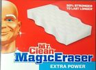 Choose! New Mr. Clean MAGIC ERASER Extra Power Cleaning Sponges Kitchen Bathroom