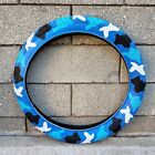 blue tire - FICTION TROOP TIRE 20 X 2.30