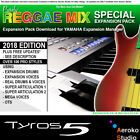 TYROS 5 - Reggae Mix Styles Expansion Pack Download for YEM V2.5