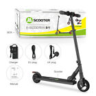 Megawheels Folding Electric Scooter 250W Aluminum Portable E-Scooter for Adults