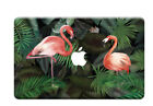 """Rubberized Flamingos Hard Case Cover For Macbook Pro 13""""15""""Touch Bar Air 11"""""""