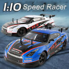 1:10 2.4Ghz High-speed Vehicle Racing RC Cars Remote Control Best Gift For Kids