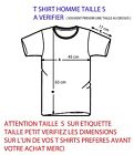 T-SHIRT BLANC HOMME COLLECTION FUN CARTOONS 20 VACHE FOLLE