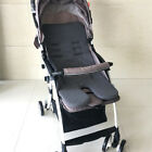 Baby Kids Stroller Seat Cushion Memory Foam Baby Car Seat Pad Pram Mattress