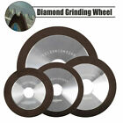 Внешний вид - Diamond Grinding Wheel for Cutter Tool Sharpener Grinder 3/4/5/6/7/8 Inch New
