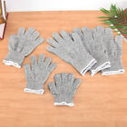 Safety Cut Proof Stab Resistant Butcher Gloves Stainless Steel Metal Mesh  GX