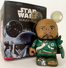 """DISNEY 3"""" VINYLMATION STAR WARS ROGUE ONE **SELECT FIGURE FROM CHARACTER MENU** $7.88 USD on eBay"""