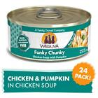 Weruva Funky Chunky Canned Cat Food