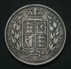 Victoria 1874-1901 Half-Crown Buyer's Choice of Date