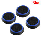 4x Controller Game Accessories Thumb Stick Grip Joystick Cap For PS3 PS4 XBOX GX