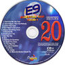KaraokeCD+G Essential-9 Disc #20 Collector's Edition New In Sleeve