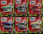 Auto World Premium 2018 Release 2 Version A 1:64 Diecast Car - Choose Car/Style $6.95 USD on eBay