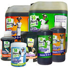 Plant Magic Old Timer Organic Range Hydroponic Nutrient & Additive Pack