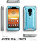 "Poetic Revolution ""360 Degree Protection"" Case For Moto G6 / E5 Plus / E5 Play"