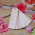 Natural Plain Unpainted Bookmarks or Coasters Tags Blanks Cut Outs Forms Craft