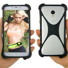 Soft Gel Silicone Case Slim Case Cover Skin For Smartphone Phone Bumper Shell