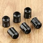 5Pcs 0.335 0.350 Type Golf Sleeve Adapter Ferrules Fit for Taylormade R1 Adapter