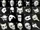 masquerade masks prom - Halloween DIY Blank Masquerade Costume Ball Prom Party Mask