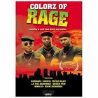 Colorz Of Rage (DVD, 2003)  NEW