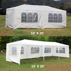 10'x20'/30' Wedding Tent Party Garden Outdoor Canopy Heavy Duty Pavilion Event