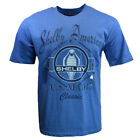 Shelby Mens Tee T Shirt S XXL BIG & TALL Shelby Mustang American Muscle Car NEW image