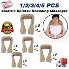 1/2/3/4/5X Shiatsu Kneading Electric Massager Therapy Foot Back Neck Shoulder SW