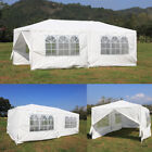 Wedding Tent 10'x20'/30' Party Garden Outdoor Canopy Patio Cater Pavilion Event