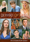 free gossip girl season 6 - Gossip Girl: The Complete Fourth Season (5-Disc DVD Set) Free First Class Shippi