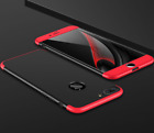 360&deg; case For iPhone 7 8 / Plus Luxury Ultra Thin Hybrid Slim Hard Cover <br/> ✔️FREE TEMPERED GLASS ✔️PREMIUM QUALITY✔️CANADIAN STOCK