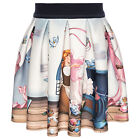 Monnalisa Skirt Gonna St.Cinderella Size 98, 104, 110, 116 New wi 19